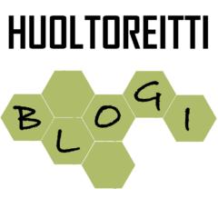 Huoltoreitti.fi