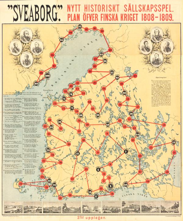 Pelejä Suomen sodista: Osa 5: Ennen itsenäisyyttä (?-1917)